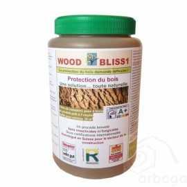 WOOD BLISS (1L) pour 20m2