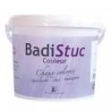 BADISTUC - Badigeon ou Stuc