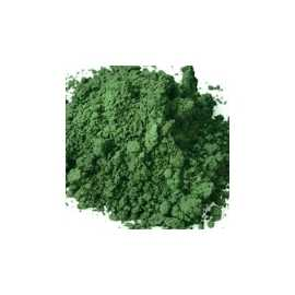 Pigment Oxyde chrome vert clair