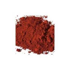 Pigment Ocre Rouge d'Apt