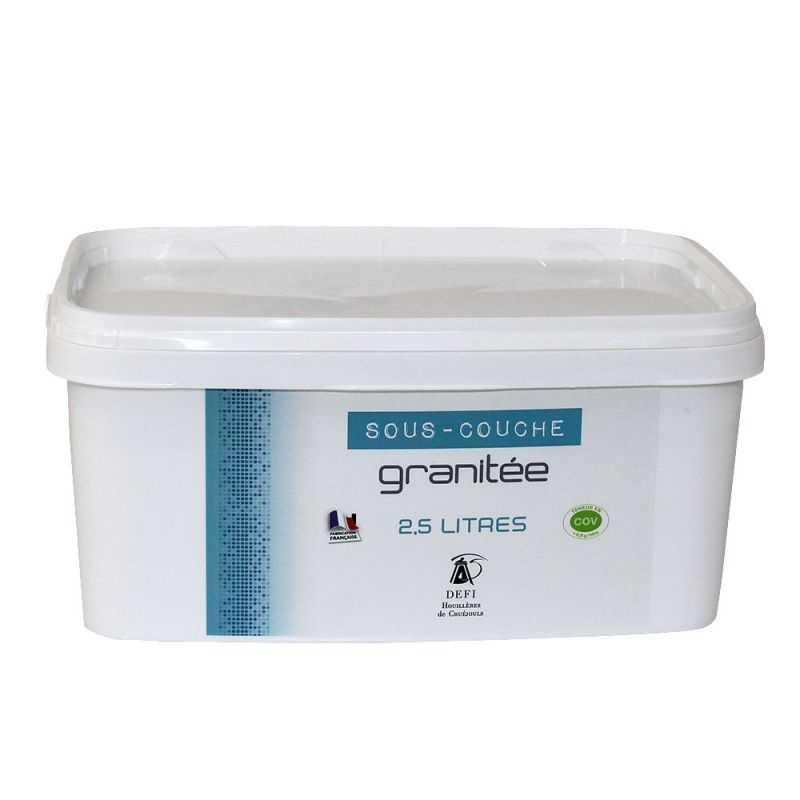 Sous couche acrylique granit e label energie drive for Sous couche acrylique la rochelle
