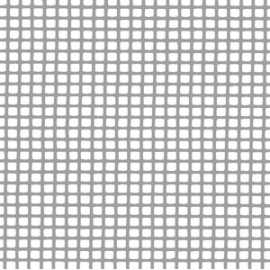 Armature blanche - 1 x 50 m