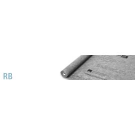 Pare poussière RB non armé 1.50 x 50 m