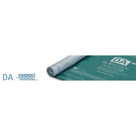 Frein-vapeur DA connect  sur voliges