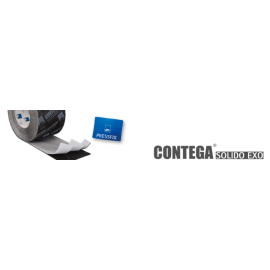 CONTEGA EXO -Raccord fenêtre - 8,5 x 30 m
