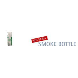 Smoke bottle