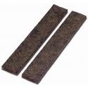 Bandes résilentes Phaltex en fibres de bois