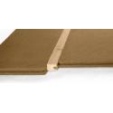 Isolant phonique en fibre de bois STEICO FLOOR