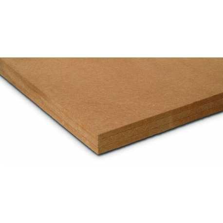 Fibre de bois dense rigide Steico Therm