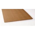 Fibre de bois rigide dense :ISOREL