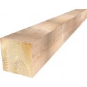 Chevrons bois de chartreuse brut sec 60x80mm