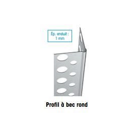Corniere metallique renfort angle