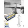 Suspente longue NT pour fourrure 18-45 170mm