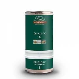 RMC Oil plus 2C 3.5L Rouge Bordeaux