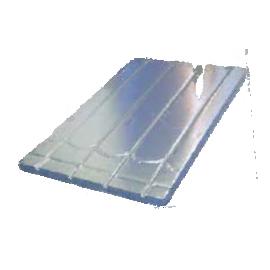 Plancher chauffant EPS Classique 13mm