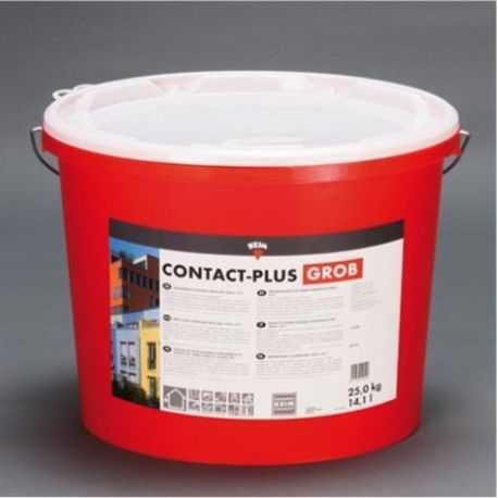 Contact plus Grob : sous couche garnissante pour microfissures 5kg