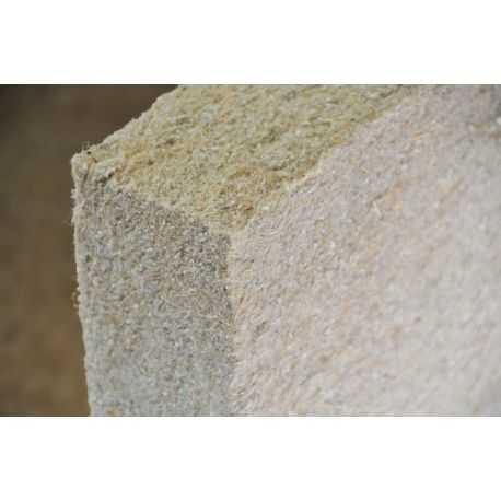 Cellulose/chanvre en panneau fllexible 1250x 600