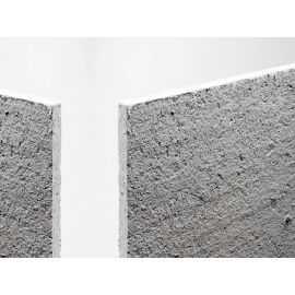 Acoustix : panneau rigide de cellulose: 2500x1200x16mm