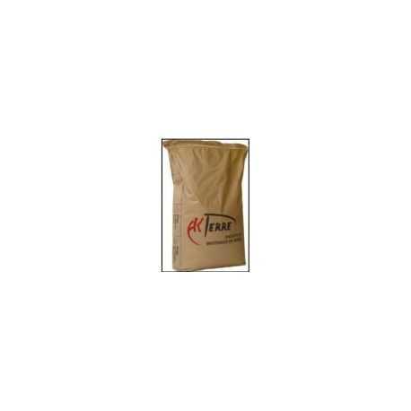 Mortier de terre BTC en sac de 25kg