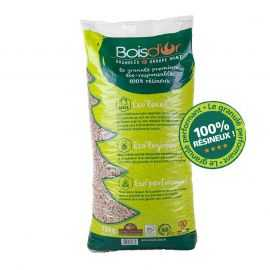Sac granulé 15kg BOIS D'OR (66sacs/pal)