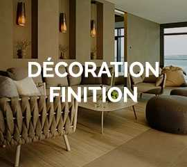 Décoration /Finition